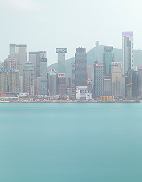 , 'Hong Kong #2,' 2014, Artify Gallery