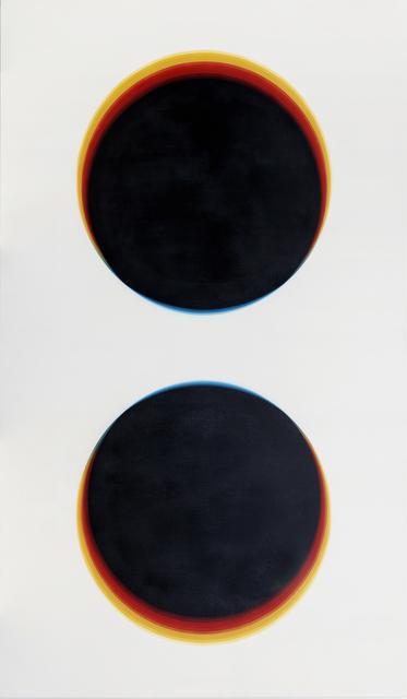 , '92928f,' 2017, Thomas Riley Studio