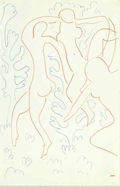 , 'Farandole,' 1938, Opera Gallery