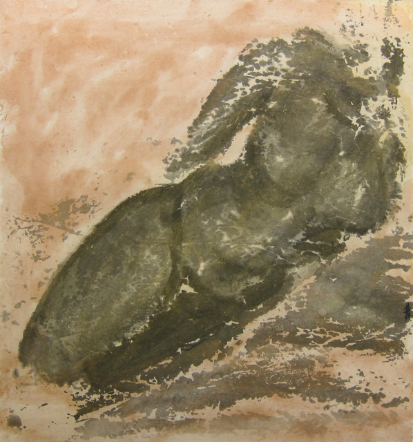 , 'Vitality,' 2009, Kwai Fung Hin