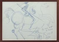 Salvador Dalí, Don Quixote on Horseback