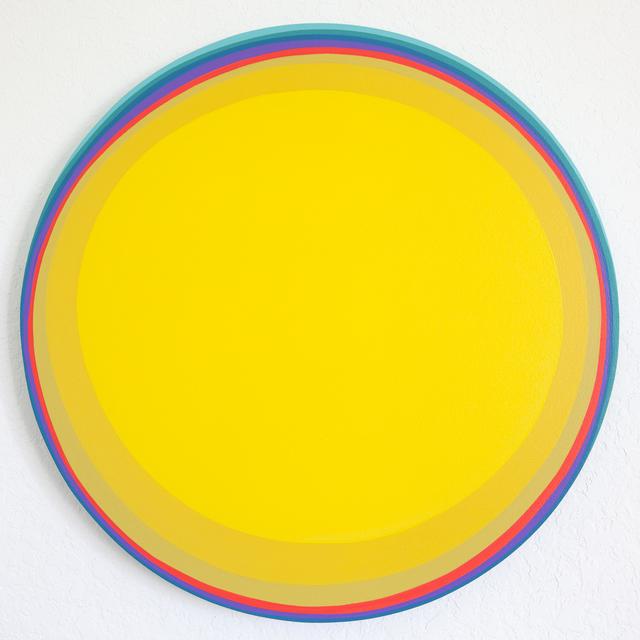 , 'Sonoma,' 2016, Fabien Castanier Gallery