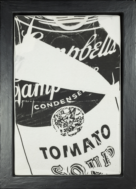 Andy Warhol, 'Campbell's Soup', 1982, Rudolf Budja Gallery