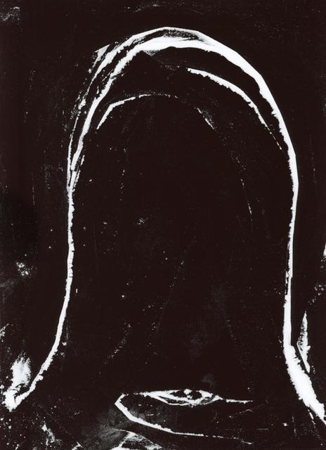 , 'Coca Desenho (hey low just don't),' 2013, Galerie Peter Kilchmann