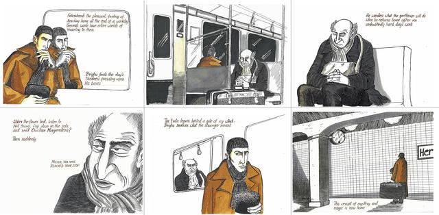 , 'Feierabend,' , Project 88