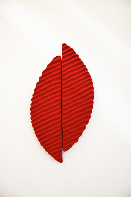 , 'Pittura R,' 2009, Dep Art