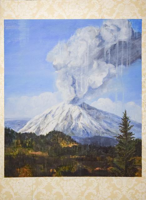 , 'Crater,' , Robischon Gallery