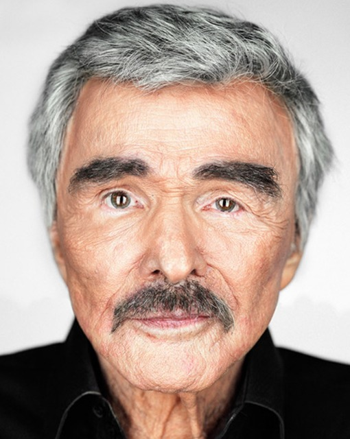 , 'Burt Reynolds,' , CAMERA WORK