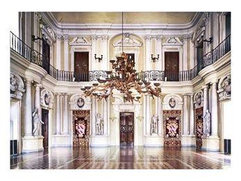 Palazzo Corsini Firenze III (edition 2/6 with 3 Aps)