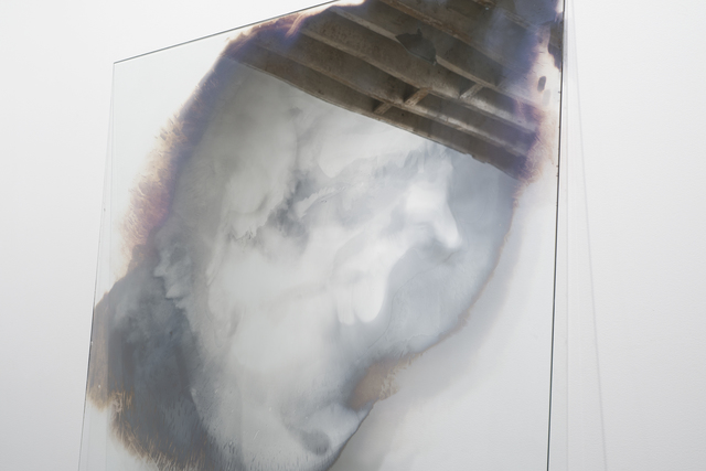 , 'Smoke Cloud,' 2014, Simon Preston Gallery