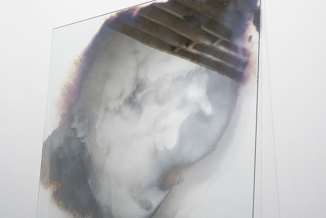 , 'Smoke Cloud,' 2014, Simon Preston Gallery