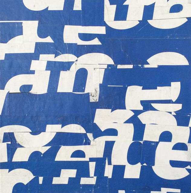 Cecil Touchon, 'FS3590CT15', 2015, Sears-Peyton Gallery