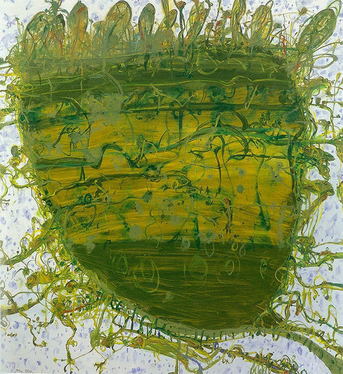 , 'Lily Pond at Humpty Doo,' 2004, Gow Langsford Gallery