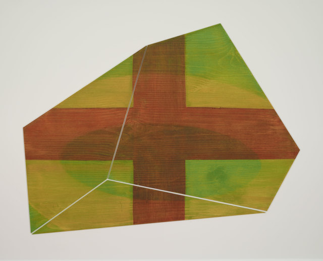 , 'Raw Material: Natural (V),' 2013, Two Palms
