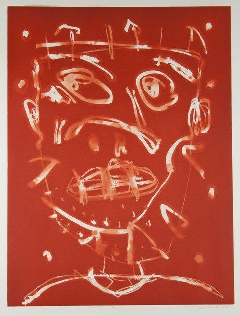 David Larwill, 'Trip', 2005, Angela Tandori Fine Art