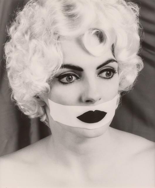 Edward Maxey, 'Melody', 1988, Doyle