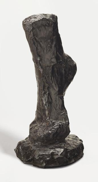 Henri Matisse, 'Etude de pied, no. 3/10', 1952, BAILLY GALLERY