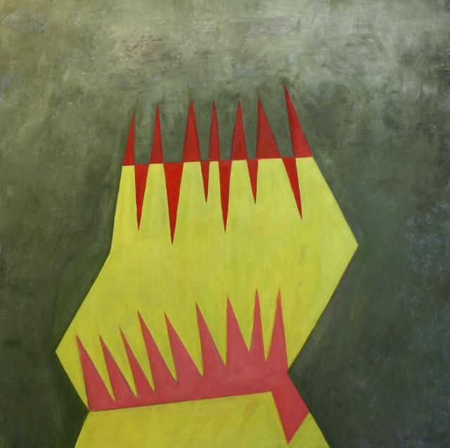 Fran Shalom, 'Flim Flam', 2013, Mana Contemporary