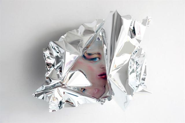 , 'Hidden Treasure 50,' 2016, Zemack Contemporary Art