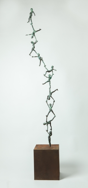 , 'Doble columna,' , ATR Gallery