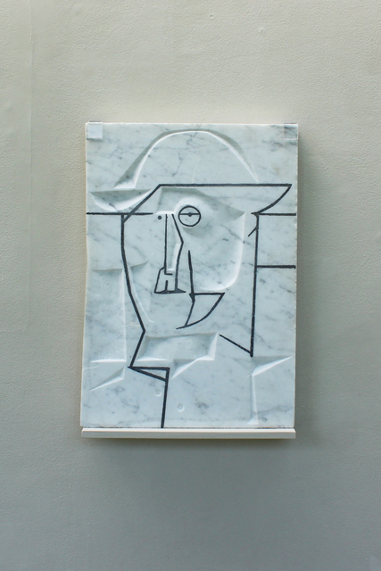 , 'The Young Priest,' 1951, New Art Centre
