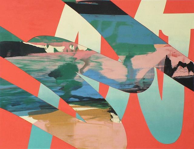 Kathryn MacNaughton, 'KINETIC', 2019, Bau-Xi Gallery
