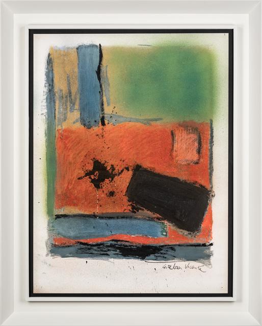 , 'Untitled (D80-15),' 1980, Vallarino Fine Art