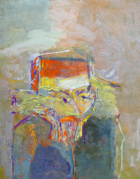 , 'A Very Short Rabbi,' c. 1960, GALLERY FIFTY ONE