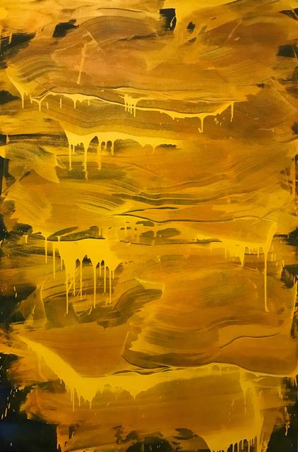 , 'Tumble,' 2017, Steidel Contemporary