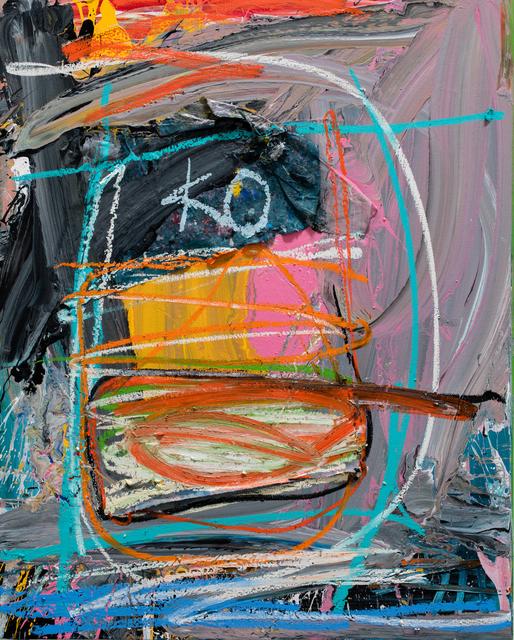Olympio, 'Untitled', 2018, Karyn Mannix Contemporary