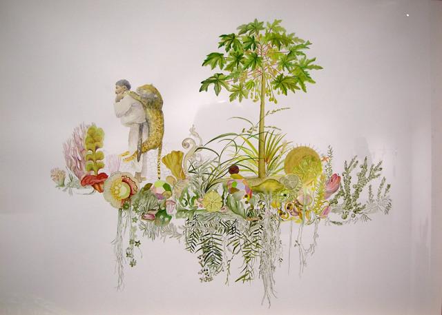 , 'Derecho Natural,' 2013, La Galería - Arte Contemporáneo