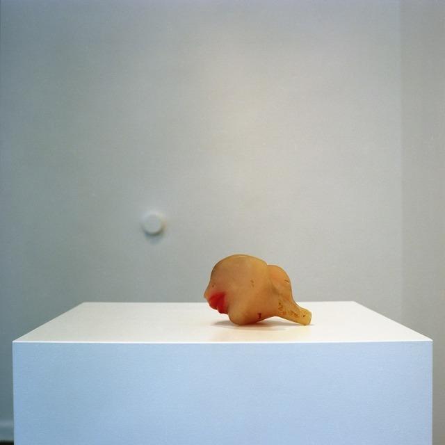 , 'Untitled (Prototype),' 1966, Galerie Isabella Czarnowska
