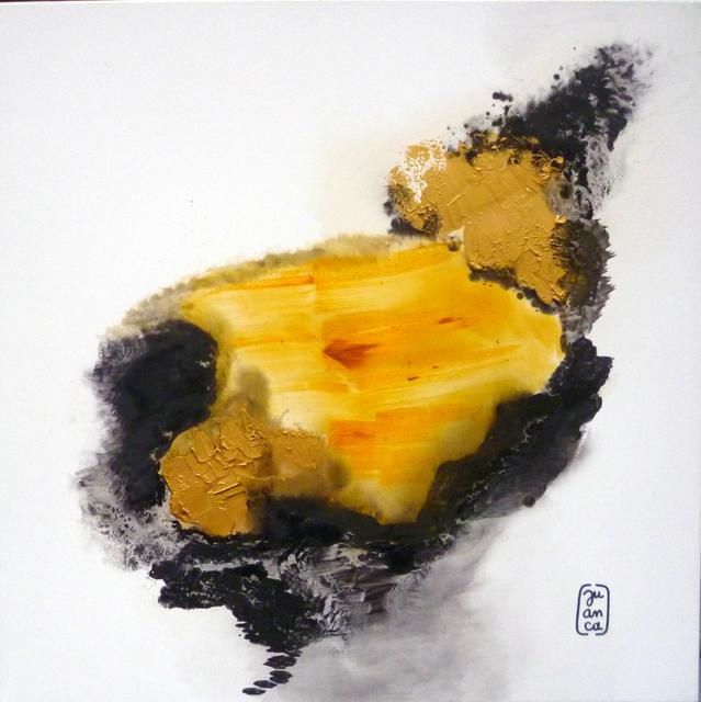 JUANCA, 'Cosmos 1', 2017, Galerie Art' et Miss