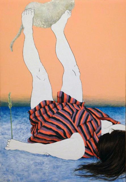 , 'Meow Meow,' 2015, Micheko Galerie