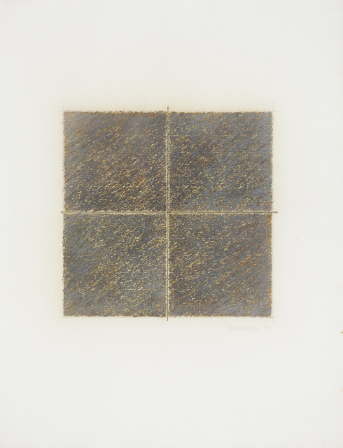 Pires Vieira, 'Untitled', Veritas