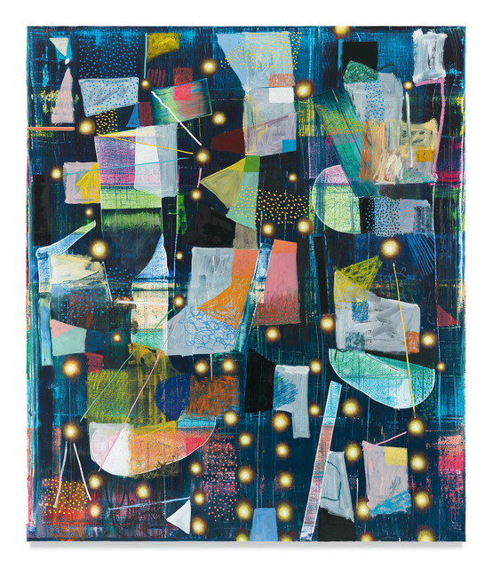 Tomory Dodge, 'Star Man', 2019, Miles McEnery Gallery