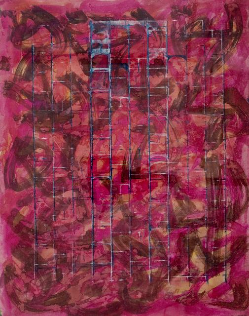 , 'Calligraphies,' 1963, October Gallery