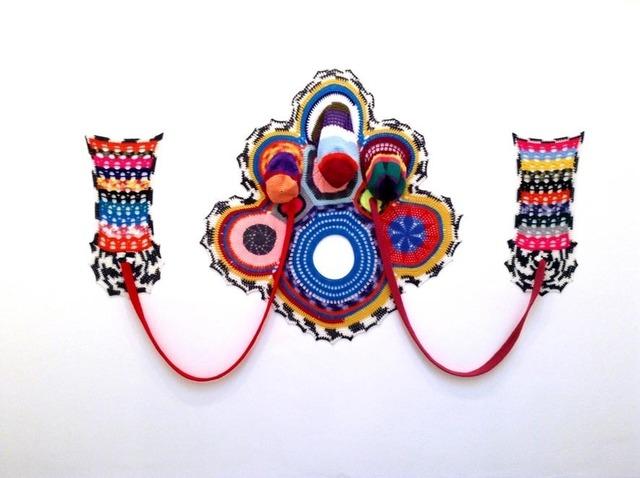 , 'Sem título (3),' 2013, Luciana Caravello Arte Contemporânea