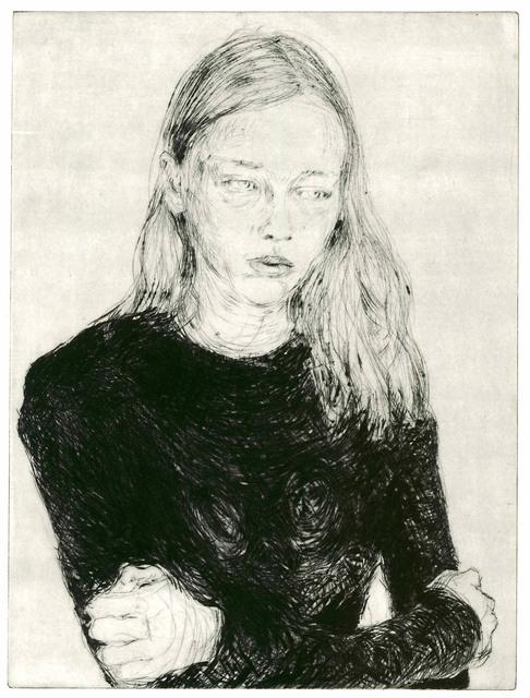 Ulrike Theusner, 'ALMA', 2018, Galerie EIGEN + ART
