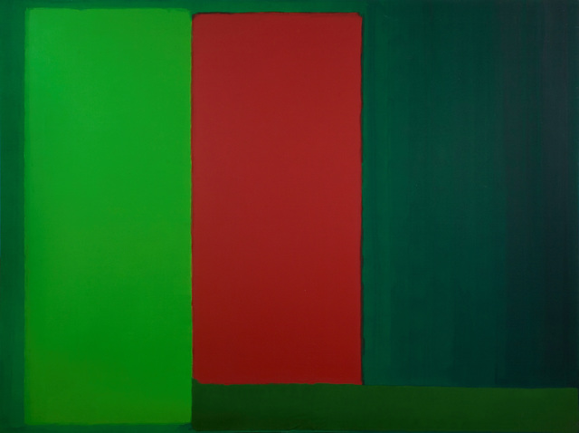 , '20.4.66,' 1966, Pace Gallery
