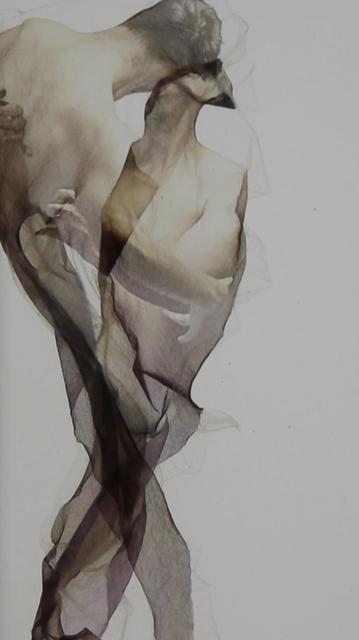 , 'Body Emulsion Semblance,' 2016, Dominik Mersch Gallery