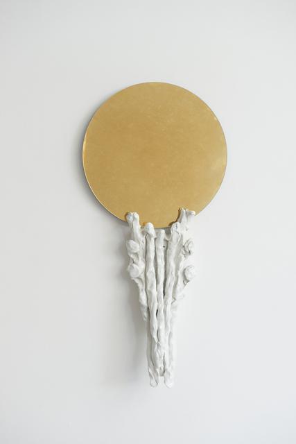 , 'Sleeping Spider mirror,' 2018, Operativa arte contemporanea
