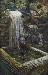 Yuan Yuan, 'Meteoric Water,' 2011, Phillips: 20th Century & Contemporary Art & Design Evening Sale