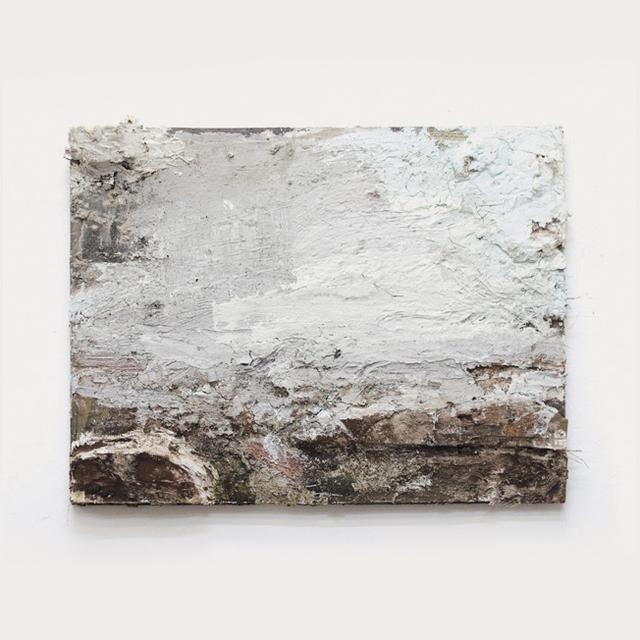 , 'Estuary, Wind, Grey Sea,' , Anima-Mundi