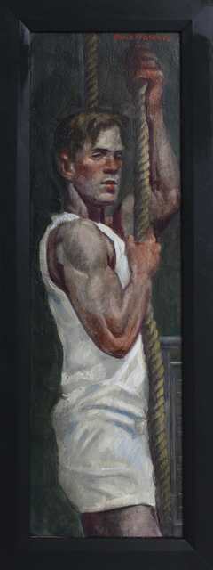 , 'Boy on Rope I ,' date unknown , Carrie Haddad Gallery
