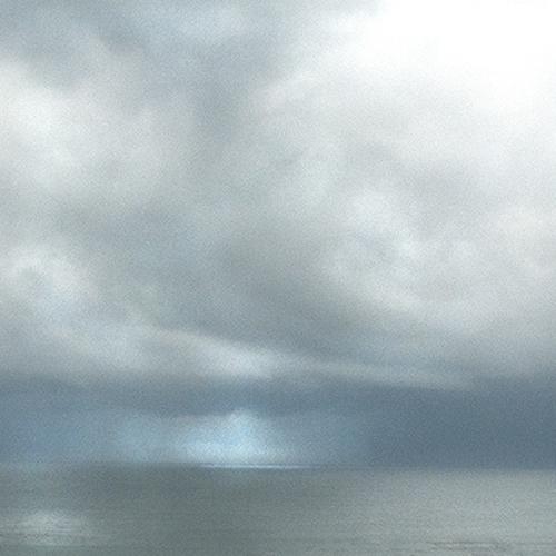 , 'Ocean Shower,' , Weston Gallery