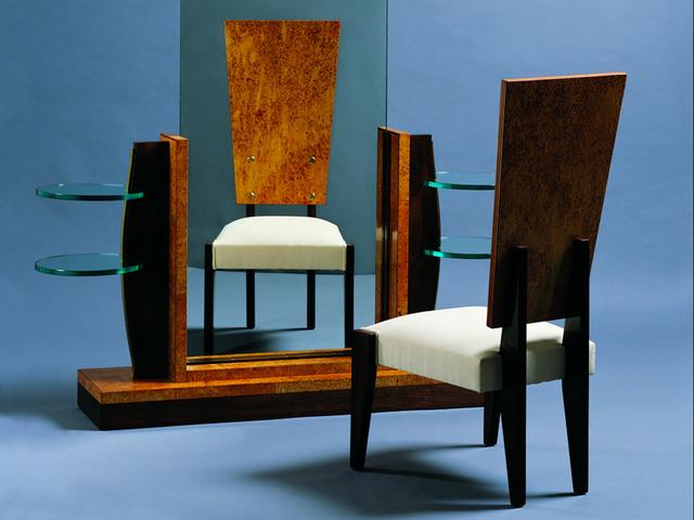 Art Deco Furniture and Design