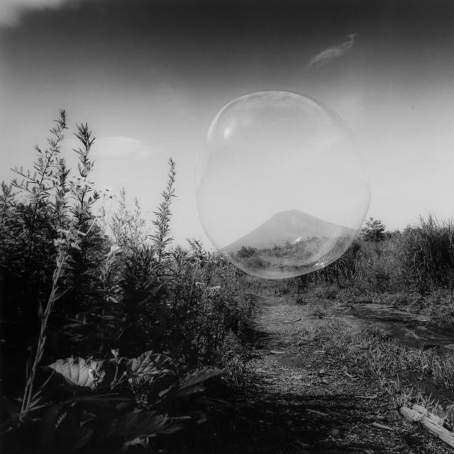 , 'Mount Fuji,' , Pictura Gallery