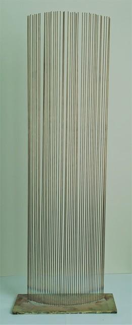 , 'Gentle Curve of Sound,' ca. 2014, AbExArt