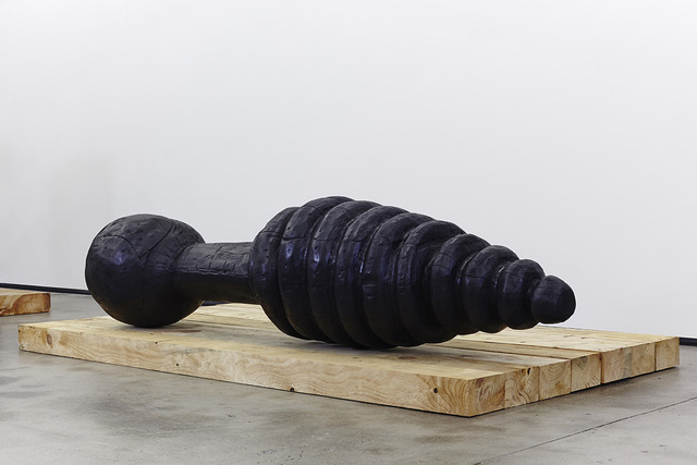 , 'This is No Less Curious,' 2014, WHATIFTHEWORLD